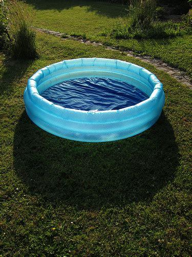 piscine gonflable entretien