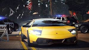 NFS Hot Pursuit (2010) Wallpapers | HD Wallpapers | ID #8889