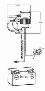 Usb Power Socket Diagram
