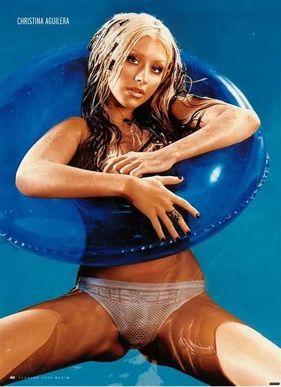Christina Aguilera Hottest Celebrity Leaks Fappening