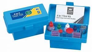 Solarfolie Pool Test : aussiegold 4 in 1 test kit for swimming pools chlorine ph acid alkalinity ~ Buech-reservation.com Haus und Dekorationen