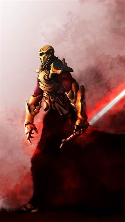 Sith Wars Star Swtor Republic Warrior Wallpapers