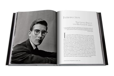 Dior By Ysl Book By Laurence Benaïm