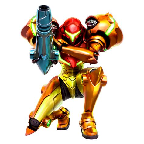 Metroid Samus Returns Announced For 3ds Gaming Reinvented
