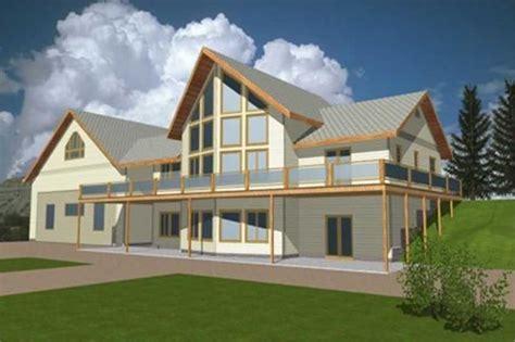 concrete blockicf contemporary   bdrms  sq ft house plan