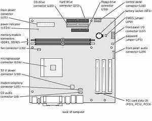 Technical Overview  Dell Dimension 2400 Series
