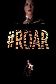 Katy Perry Roar Song