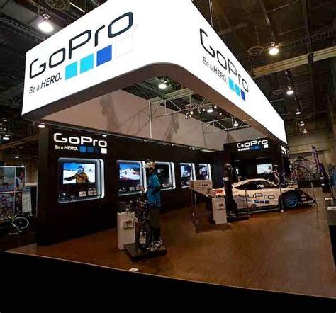 gopro corporate office headquarters retail showroom