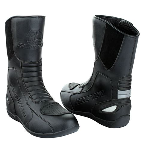 road motorbike boots aliexpress com buy protective motorcycle scoyco mbt008