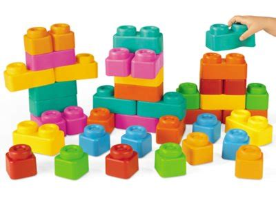 soft safe flexi blocks  lakeshore learning