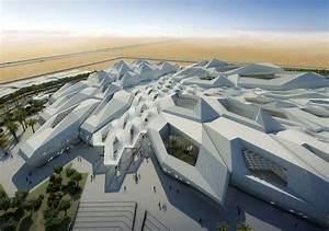Zaha Hadid Bauwerke : zaha hadid projekte die noch gebaut werden bauwerke immobilien ~ Frokenaadalensverden.com Haus und Dekorationen