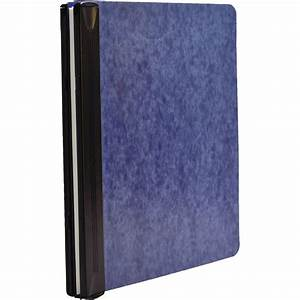 acco expandable hanging data binder letter size blue With letter size binder