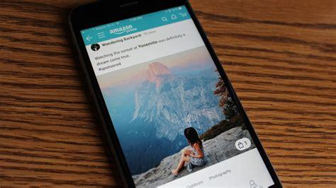 amazonia si鑒e social amazon spark nell 39 era delle app lo shopping si fa sui social dotmug