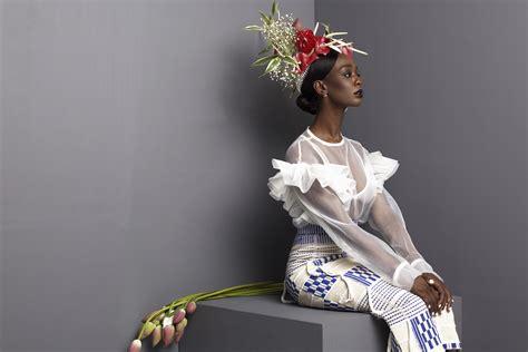 Black Designer Spotlight Loza Maléombho