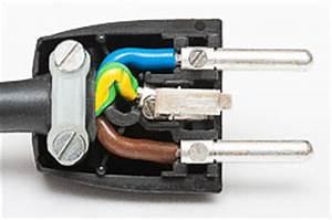 Schuko Stecker Anschließen : phonosophie stromkabel power cord 1 mk 2 1 hifi test audiophil online ~ A.2002-acura-tl-radio.info Haus und Dekorationen