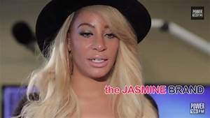 Love & Hip Hop Hollywood's Hazel E Reacts to Yung Berg's ...