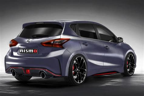 Nissan Qashqai, Pulsar Nismo in the Cards with 266HP On Tap