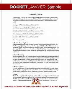White label agreement template 28 images free for White label agreement template