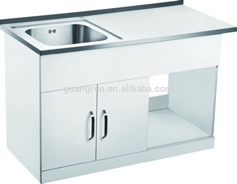 stainless steel utility sink with drainboard free standing commercial stainless steel laundry tub