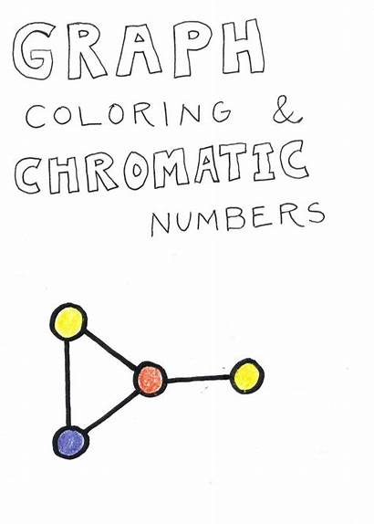 Math Graph Coloring Eulerian Olds Chromatic Numbers