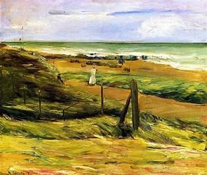 Arte!: German Impressionism: Max Liebermann (7)