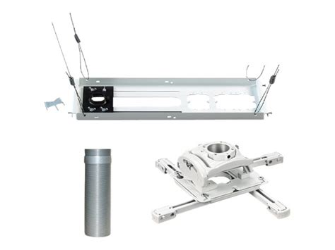chief manufacturing bundle universal projector mount