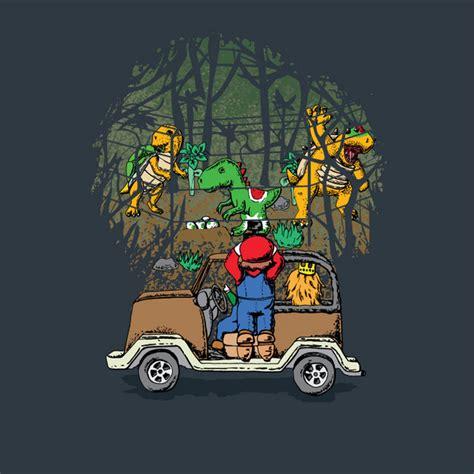 Jurassic Park Games Unblocked