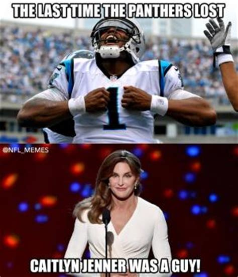Panthers Memes - funny football facts kappit