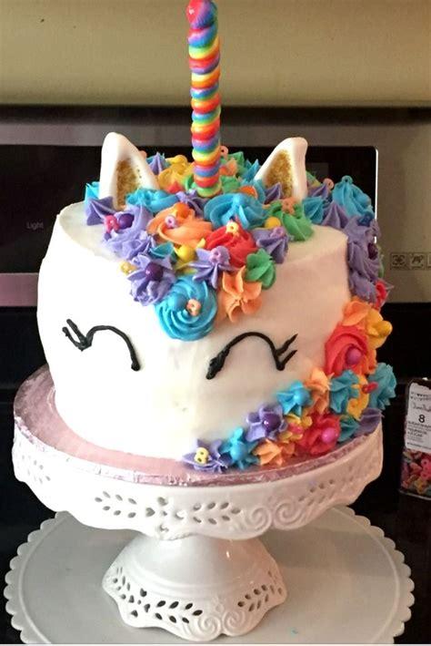 mystical unicorn cake recipe unicorn cake design