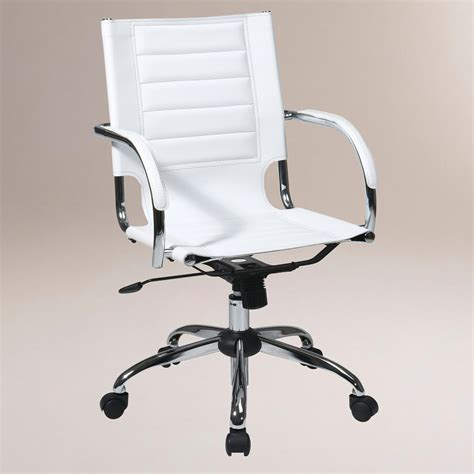 pictures of office chairs white grant office chair market