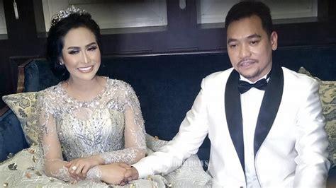 Usai Menikah Pasangan Ratu Meta Dan Faisal Targetkan