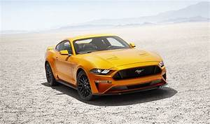 2018 Ford Mustang GT - The Fastest Mustang Ever Built - Motoraty