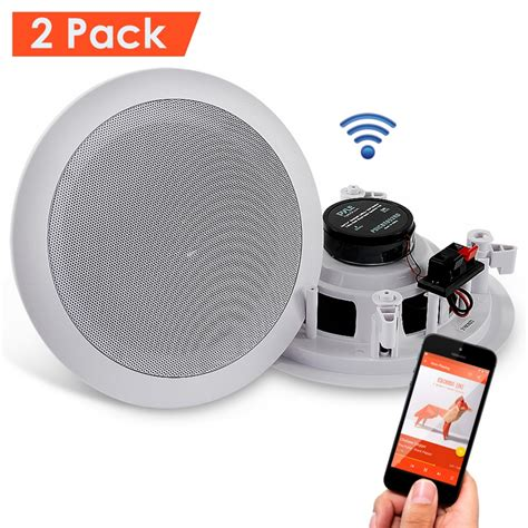 pyle pdicbtrd home  office home speakers