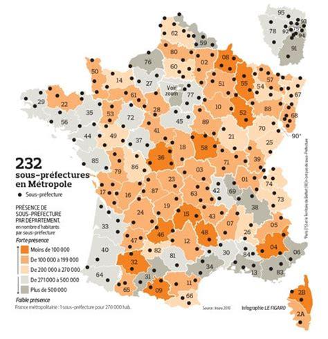 sous préfecture de commercy l 39 avenir des sous préfectures mis à l 39 étude