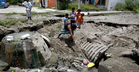 THE AMERICAN NOTICE: Mexico's $100 Billion Housing Disaster