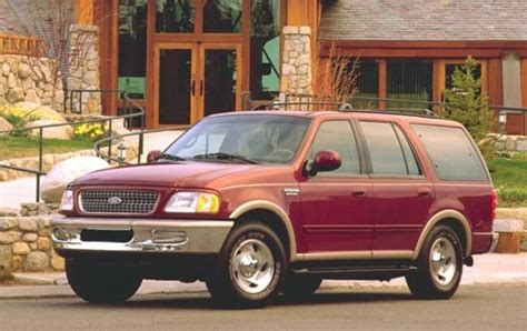 ford expedition mpg gas mileage data edmunds