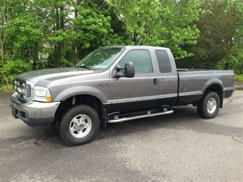 2002 Ford F250 8ft Bed For Sale   Autos Post