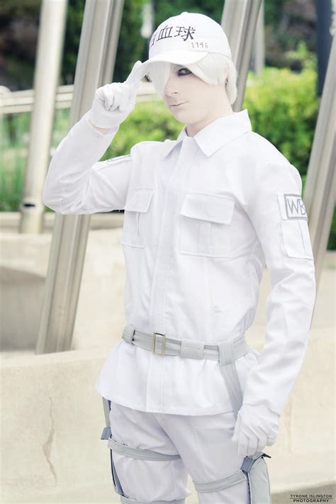 cells  work white blood cell cosplay  galactic