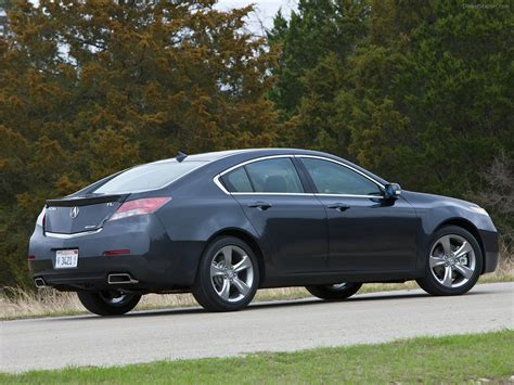 acura tl sh awd 2012 exotic car pictures 18 of 49