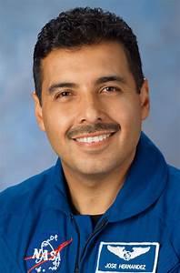 Jose Hernandez Astronaut | Foto Bugil Bokep 2017