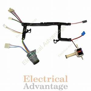 4l60e Transmission Internal Wire Harness 1993