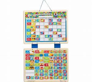 Doug Magnetic Responsibility Chart Page 1