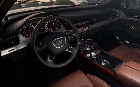 2018 Audi A8 Long Term Update 3 Photo Gallery Motor Trend