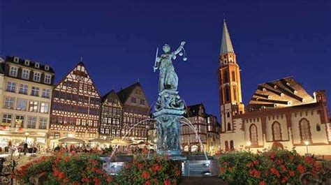 frankfurt main germany britannicacom