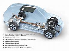 BMW twinturbo diesel hybrid X5