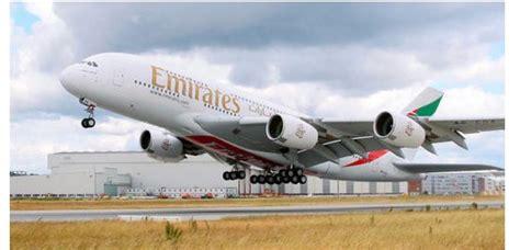 siege a380 emirates emirates fera voler le premier a380 en configuration
