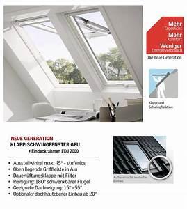 Velux Gpu Pk06 : velux gpu pk06 sd0j4 94x118 cm plus pakete dachmax dachfenster shop velux fakro roto ~ Orissabook.com Haus und Dekorationen