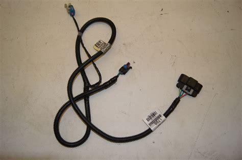Gmc Topkick Chevy Kodiak Wire Harness