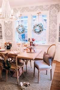 Our Dining Room... Ballard Designs