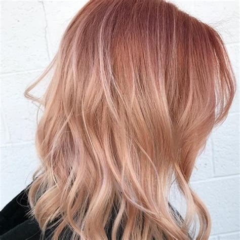 Pics Of Hair Color by 89 Trendy And Beautiful Copper Hair Color Ideas